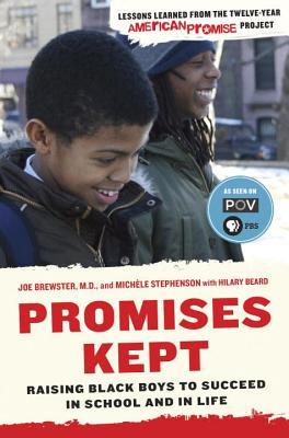 Promises Kept By Brewster, Joe/ Stephenson, Michele/ Beard, Hilary